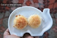 Coconut Macaroons Words