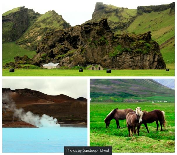 Iceland Geo Sandeep Patwal