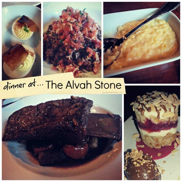 Alvah Stone Collage