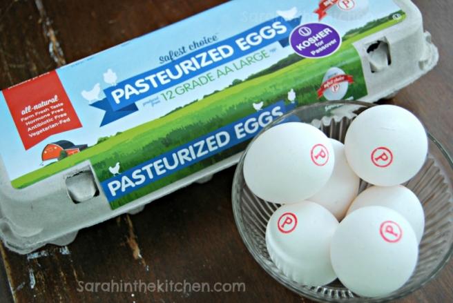 Safe Eggs Carton