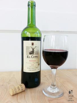 HC Rioja (55) Wine