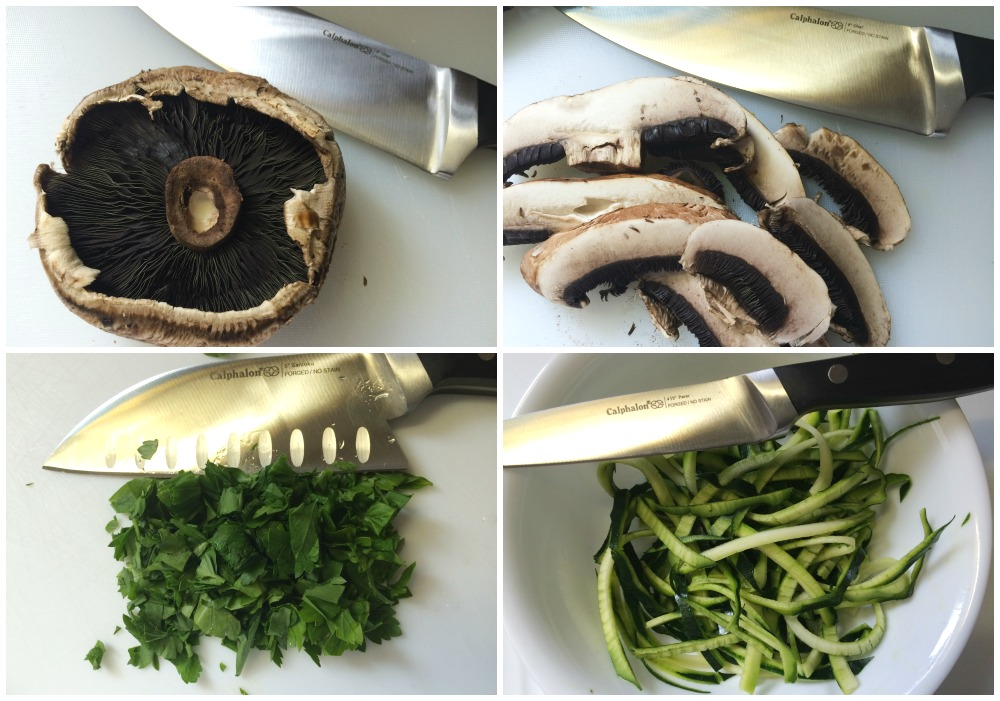 Calphalon Knifes