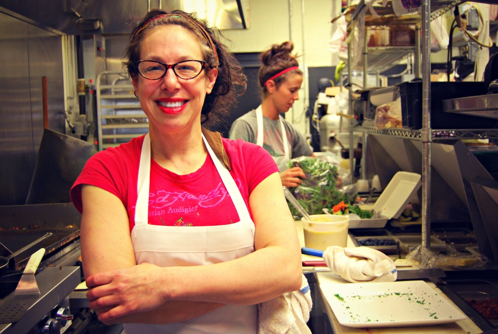 Cathie Albrecht | Auntie Cathie's Kitchen